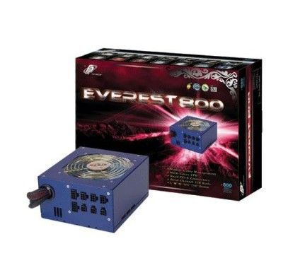 Fortron 800W Everest