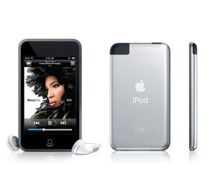 Apple iPod Touch 16Go