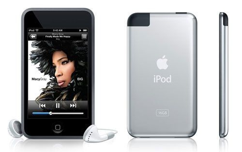 Apple iPod Touch 8Go