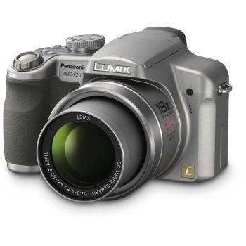 Panasonic Lumix DMC-FZ18 (Silver)