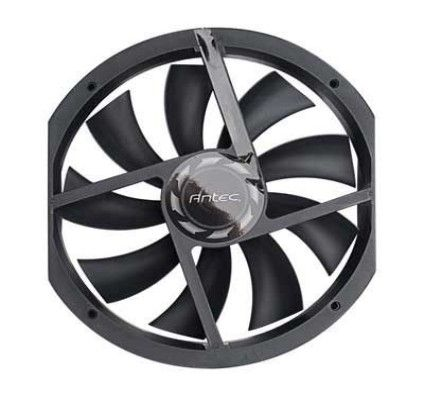 Antec 200mm Big Boy