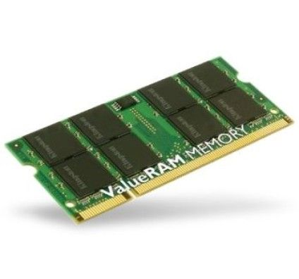 Kingston So-Dimm PC5300 2Go DDR2