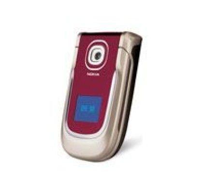 Nokia 2760 (Rouge)