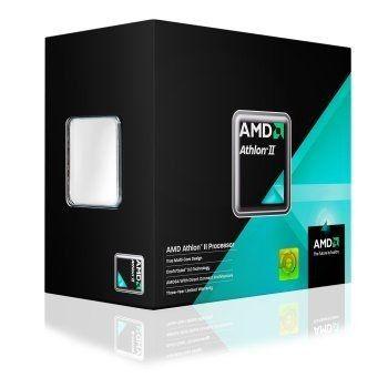 AMD Athlon II X2 245 (2.9GHz- sAM3)