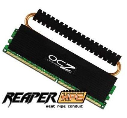 OCZ PC9200 2Go DDR2 Reaper HPC Dual (2x1Go)