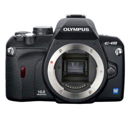 Olympus E-410 Nu