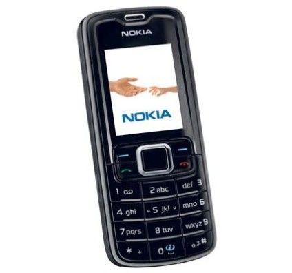Nokia 3110 (Black)