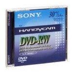 Sony DVD-RW 1.4 Go - 2x (Boite CD x1)