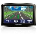 TomTom ONE XL Live IQ Routes Europe