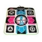 Tapis de danse pour Dance Europe PS2