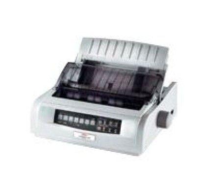 Oki microline 5520