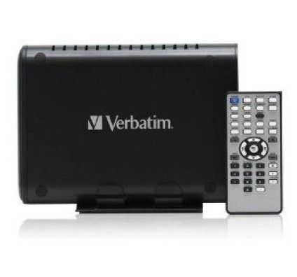Verbatim Mediastation HD TV 750Go