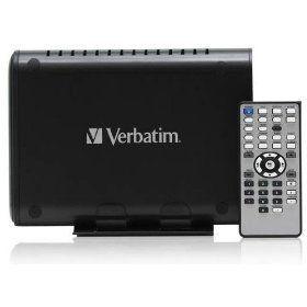 Verbatim Mediastation HD TV 750Go