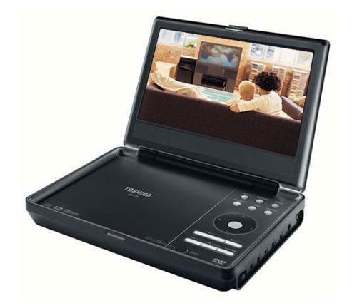 Toshiba SD-P1707