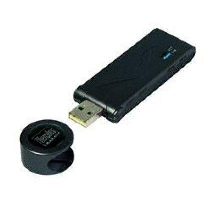 Hercules Wireless G USB2 HWGUSB2-54