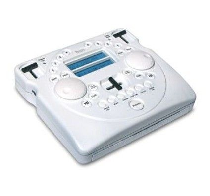 Hercules MP3 Mobile DJ