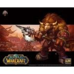 Compad Tapis World of Warcraft - Horde