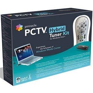 Pinnacle PCTV Hybrid Tuner Kit