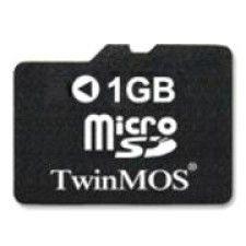 Twinmos Micro SD 1Go
