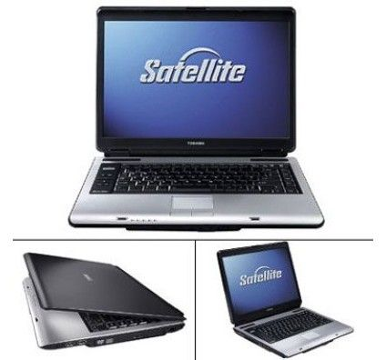 Toshiba Satellite A100-766 (Core Duo T2250 - 1.73Ghz)