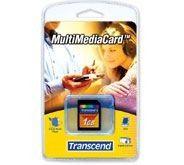 Transcend MultiMedia Card 128Mo