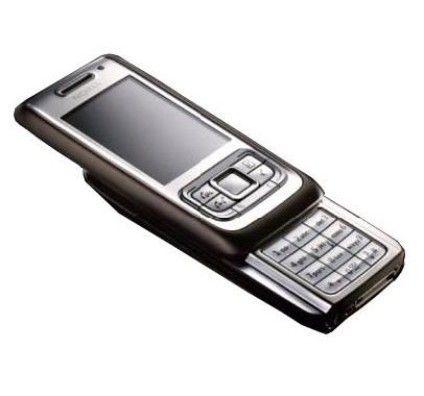 Nokia E65 (Mocca)