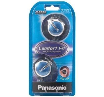 Panasonic RP-HS45 bleu