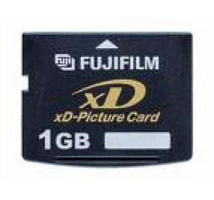 Fujifilm XD picture Card 1024 Mo Type M