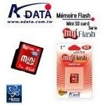 A-Data Micro SD Card 1Go