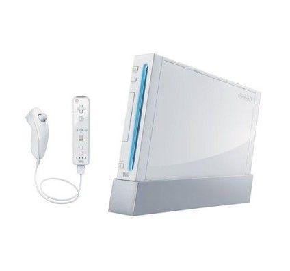 Nintendo Wii + Wii Sports