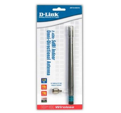 D-Link ANT24-0501C