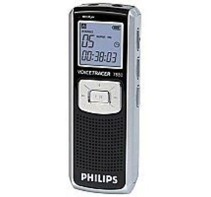 Philips Voice Tracer 7675