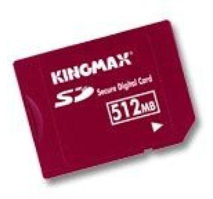 Kingmax SD Card 2048Mo