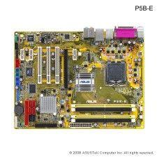 Asus P5B-E