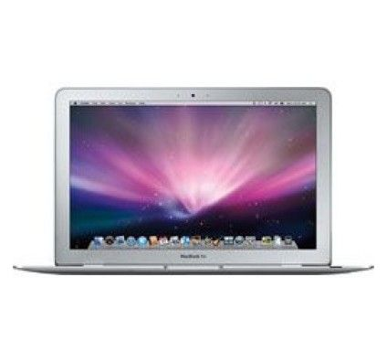 Apple MacBook Air MC234F/A (Intel Core 2 Duo - 2.13GHz)