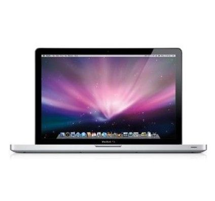 Apple MacBook Pro 15'' MB985F/A (Intel Core 2 Duo - 2.66Ghz)