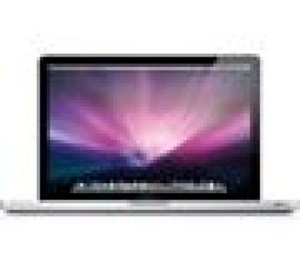 Apple MacBook Pro 15'' MB986F/A (Intel Core 2 Duo - 2.8Ghz)