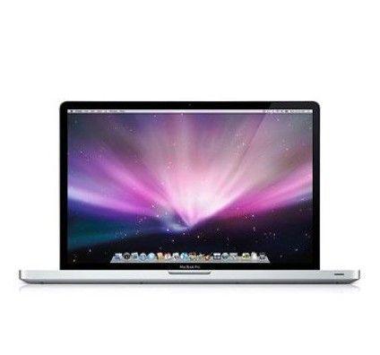 Apple MacBook Pro 17'' MC226F/A (Intel Core 2 Duo - 2.8Ghz)