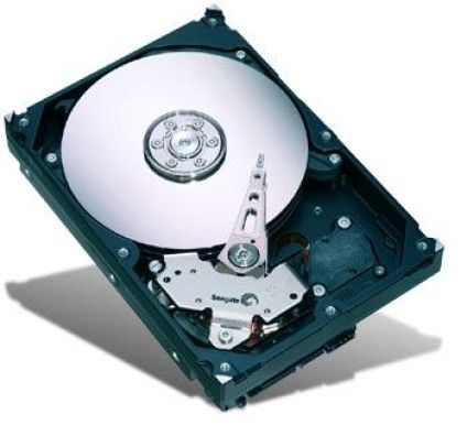 Seagate 1To S-ATA II 32Mo (Barracuda 7200.12 - ST31000528AS)