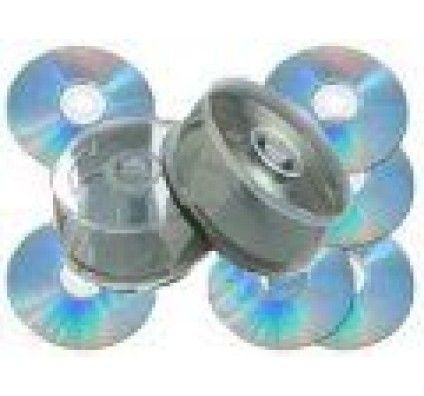 Maxell DVD-R 4.7 Go - 16x (Spindle x50)
