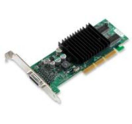 PNY Quadro NVS 280 PCI 64Mo