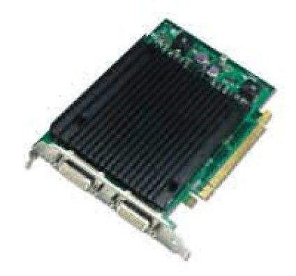 PNY Quadro NVS 440 PCI-E x16 256Mo
