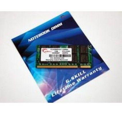 G.Skill So-Dimm PC5300 1024Mo DDR2 SA