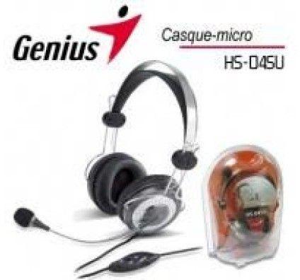 Genius HS-04SU