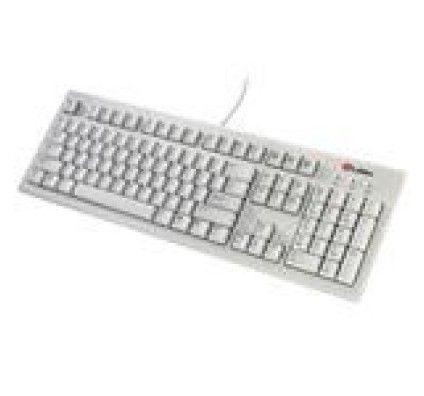 Labtec Standard Keyboard Plus Blanc