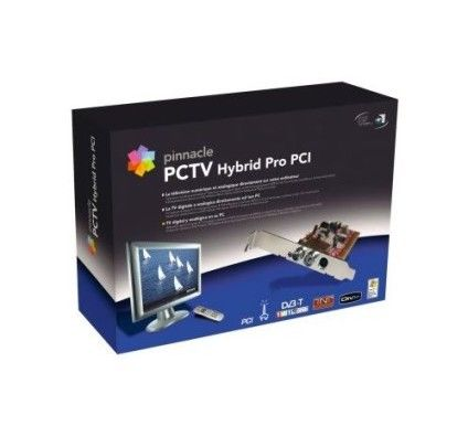 Pinnacle PCTV Hybrid Pro PCI