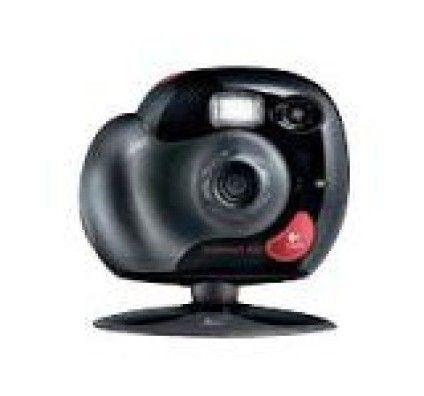 Logitech Webcam Clicksmart 420