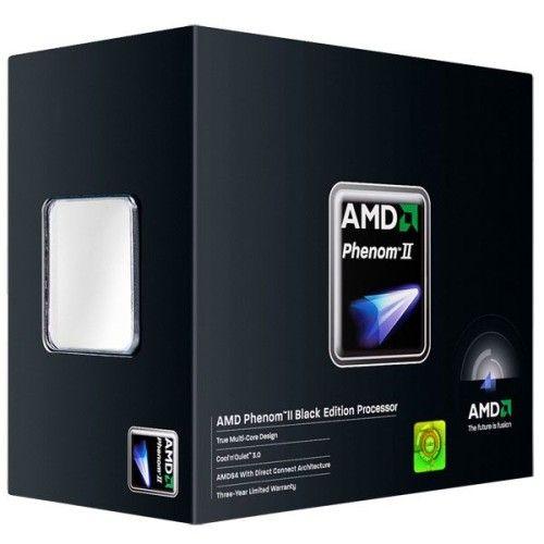 AMD Phenom II X2 550 (3.1GHz- sAM3)