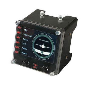 Saitek PZ46 Pro Flight Instrument Panel