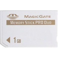 Dane Elec Memory Stick Duo Pro 1Go